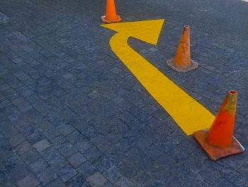 Estate Line Markings -Directional Arrows-min