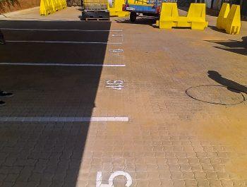 Industrial Parking Lot Numbering-min